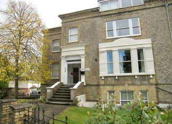 Thumbnail 2 bed flat to rent in Bayham Road, Sevenoaks