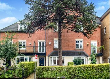 Thumbnail 5 bed town house for sale in Eastbury Road, Watford