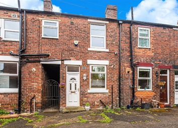 2 bed terraced house for sale in 41, Bruce Road, Sharrow Vale S11