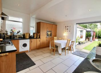 Thumbnail 3 bed semi-detached house for sale in Bishops Walk, Llandaff, Cardiff