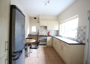 Thumbnail 4 bed terraced house to rent in St Georges Road, Stoke