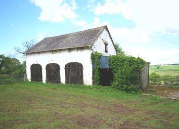 Thumbnail 3 bedroom property for sale in Barn 2, Lanfawr Farm, Lanarthney