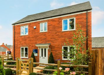 "Thumbnail 3 bed detached house for sale in ""Blyton"" at Cumberford Hill, Bloxham, Banbury"