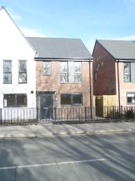 Thumbnail 2 bed semi-detached house to rent in Wakefield Road, Fitzwilliam