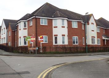Thumbnail 2 bedroom flat for sale in Parish Court, 1 Church Place, Walsall, West Midlands