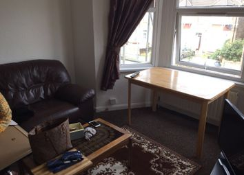 Thumbnail 1 bedroom flat to rent in Selborne Road, Ilford
