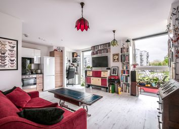 Thumbnail 1 bed flat for sale in Dragonfly Court, London, London