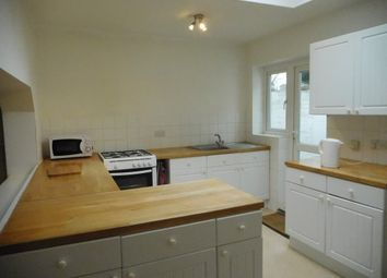 Thumbnail 2 bed cottage to rent in Sandy Hill Road, London