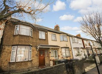 Thumbnail 5 bedroom terraced house to rent in Capworth Street, London
