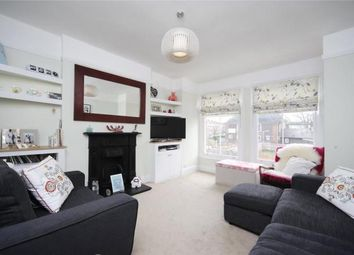 3 bed maisonette to rent in Burnbury Road, London SW12