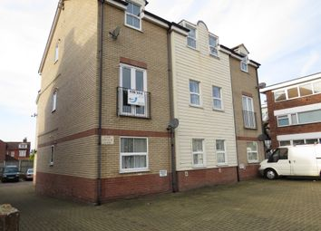 Thumbnail 2 bed penthouse for sale in Cliff Road, Dovercourt, Harwich