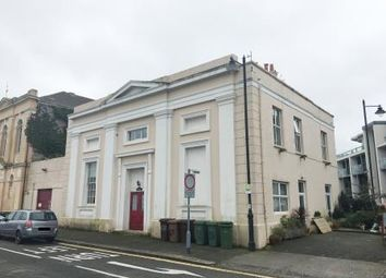 Thumbnail 5 bed end terrace house for sale in The Old Manor House, Emma Place, Stonehouse, Plymouth, Devon