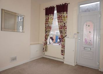 Thumbnail 2 bed terraced house for sale in Berdmore Street, Fenton, Stoke-On-Trent