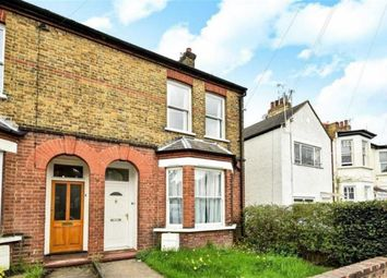 Thumbnail 3 bed property for sale in Coleridge Road, London