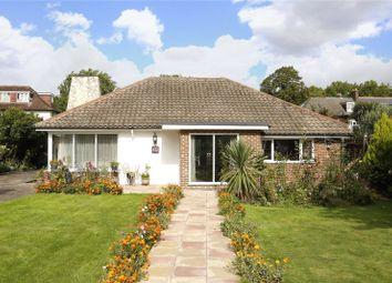 Thumbnail 4 bed detached bungalow for sale in Cleaverholme Close, Woodside, Croydon