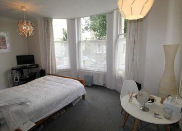 Thumbnail Studio to rent in 2 Alexandra Villas, Brighton