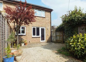 Thumbnail 1 bed property for sale in Meadow Way, Yarnton, Kidlington