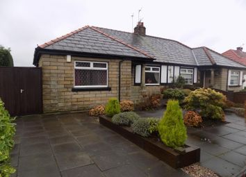 Thumbnail 4 bed bungalow to rent in Claremont Avenue, Chorley