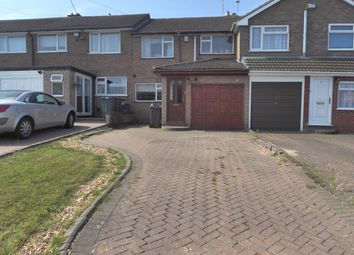 3 bed terraced house for sale in The Crest, Birmingham B31