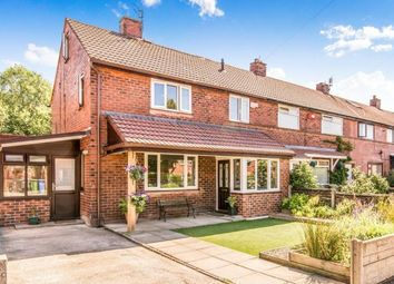 Thumbnail 3 bedroom semi-detached house for sale in Reins Lee Road, Ashton-Under-Lyne, Greater Manchester