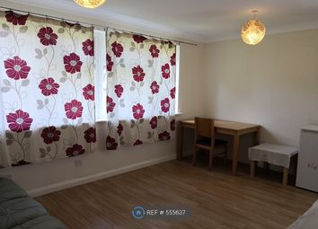 Thumbnail 1 bed flat to rent in Cmk, Milton Keynes