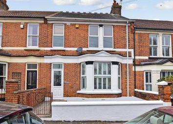 3 bed terraced house for sale in Holmside, Gillingham, Kent ME7