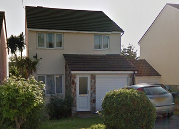 Thumbnail 3 bed link-detached house to rent in Burn River Rise, Torquay