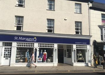 Thumbnail Retail premises for sale in Fore Street, Wellington