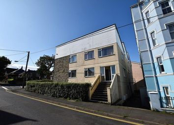Thumbnail 1 bed flat for sale in Carlton Court, Ramsey