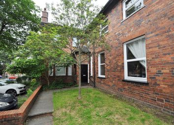 Thumbnail 2 bed semi-detached house for sale in St Christophers Ave, Penkhull, Stoke-On-Trent