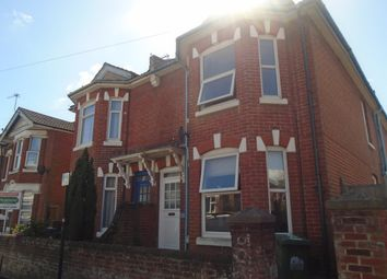 Thumbnail 4 bed semi-detached house to rent in Harborough Road, Southampton