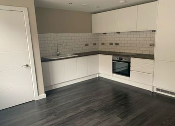 Thumbnail 1 bed flat to rent in The Fitzgerald West Bar, Sheffield