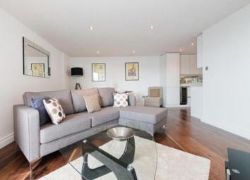 Thumbnail 3 bedroom flat to rent in Kendal Street, London