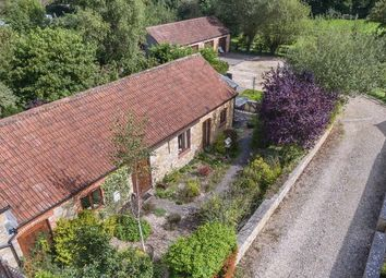 Thumbnail 3 bed barn conversion for sale in Forge Lane, Weston Street, East Chinnock, Yeovil