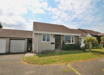 Thumbnail 2 bed terraced bungalow for sale in Elmwood Park, Loddiswell, Kingsbridge