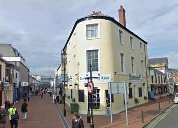 Thumbnail Pub/bar for sale in Freehold 30 Orchard Street, Neath