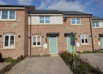 Thumbnail 2 bed terraced house to rent in Louisa Close, Houghton Le Spring