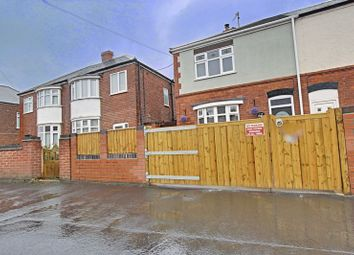 Thumbnail 3 bed terraced house for sale in Butts Road, Barton-Upon-Humber