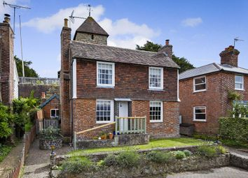 Thumbnail 3 bed detached house for sale in High Street, Bidborough, Tunbridge Wells