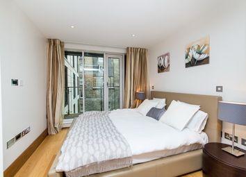 Thumbnail 1 bed flat to rent in Parkview Residence, Baker Street, Marylebone