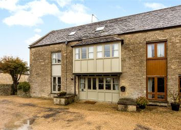 Thumbnail 3 bed terraced house for sale in Ivy Lodge Barns, Birdlip, Gloucester, Gloucestershire