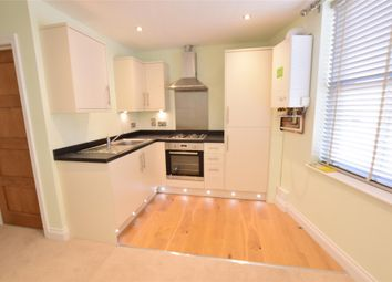 Thumbnail 1 bed flat to rent in Seaside, Eastbourne, East Sussex