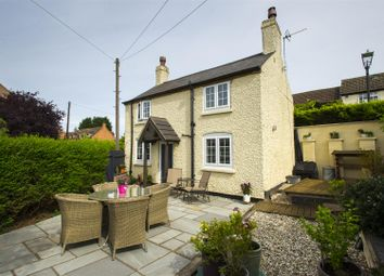 Thumbnail 2 bed cottage for sale in Main Street, Wysall, Nottingham