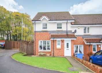Thumbnail 3 bed end terrace house for sale in Freeneuk Wynd, Cambuslang, Glasgow