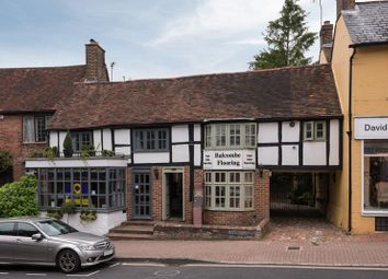 Thumbnail Retail premises for sale in Knights, High Street, Cuckfield, West Sussex