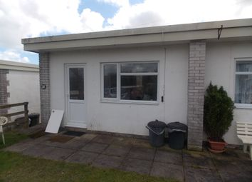 Thumbnail 1 bed terraced bungalow to rent in Carnmoggas, Little Polgooth, St. Austell, Cornwall