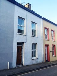 Thumbnail 2 bed terraced house to rent in Grays Inn Road, Aberystwyth