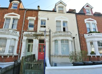 Thumbnail 1 bedroom maisonette for sale in Ringstead Road, Catford
