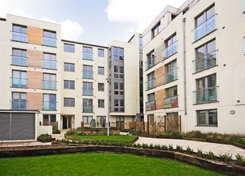 Thumbnail 1 bed flat for sale in Garden Road, Richmond