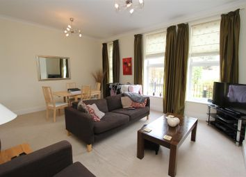 Thumbnail 2 bedroom flat for sale in Grove Road, Headingley, Leeds